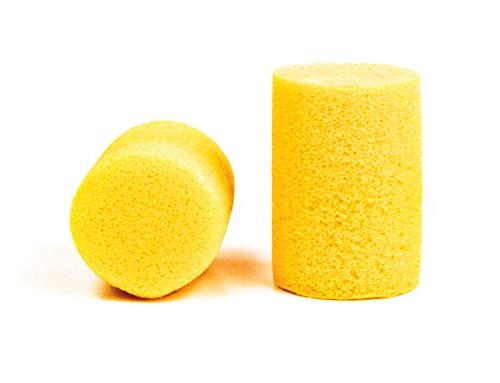 uncorded earplugs disposable bulk