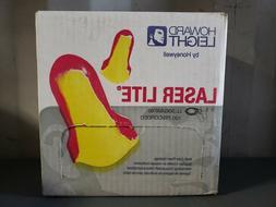 Howard Leight Laser Lite LL-30 Ear Plugs Corded 100 Pair/Box