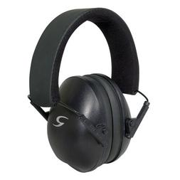 RADIANS Lowset Low Profile EarMuff  NRR 21 LS0100CS