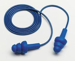 E-A-R Metal Detectable Earplugs, 100 Pairs