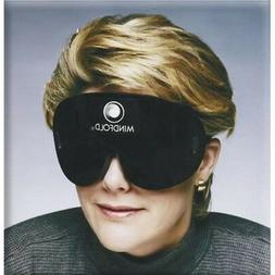 mindfold sleep relaxation eye mask