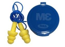 MMM3404002 - E-A-R Ultrafit Multi-Use Earplugs