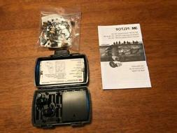 New 3M PELTOR TEP-100 Tactical Digital Earplug Kit