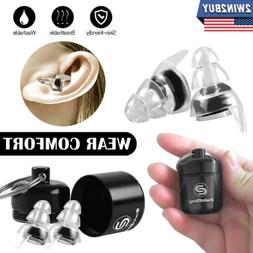 Noise Canceling Ear Plugs Hearing Protection Noise Reduce fo