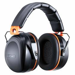 Noise Reduction Ear Muffs, Tacklife NRR 28dB Shooters Hearin