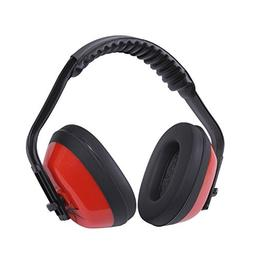 Rothco Noise Reduction Ear Muffs - Padded Adjustable Shop &