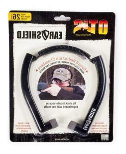 Otis Ear Shield Hearing Protection 26Db Noise Reduction Shoo