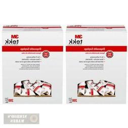 Peltor Disposable Foam Plugs 200/Dsp 90581