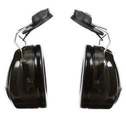 3M Peltor Optime 101 Helmet Attachable Earmuff, Hearing Prot