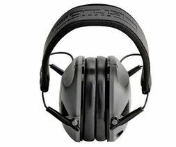 peltor rangeguard electronic hearing protector
