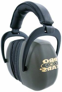 Pro Ears PEUPG Ultra Pro Green