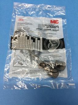 3M Pistonz 29dB Corded Ear Plug  P1401 P1400 NASCAR Engines