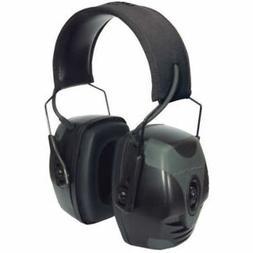 Howard Leight R-01902 Impact Pro Earmuff - Black