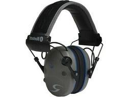 Radians R3700EECS Pewter R-3700 Bluetooth Quad-Mic Electroni