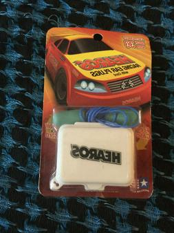 Hearos Racing Ear Plugs Corded with Carrying Case Nascar Xtr