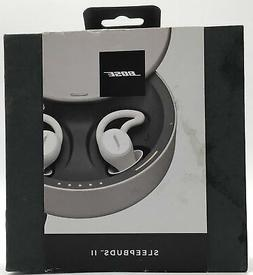 Bose Sleepbuds II Wireless Noise Masking Earbuds