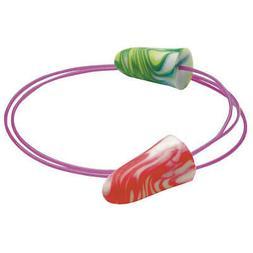 Moldex Spark Plug Earplugs with Cord - 100 Pairs