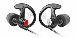 SureFire EarPro Sonic Defenders Ultra, Black, Large, Earplug