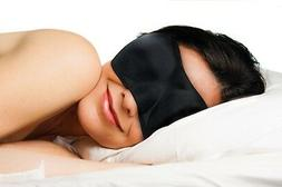 Dream Essentials Sweet Dreams Contoured Sleep Mask with Earp