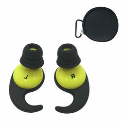 Oken Swimming Earplugs Audible Ear Plugs For Swimming, Surfi