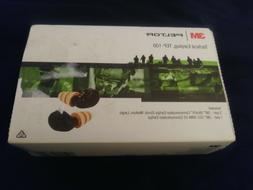 PELTOR TEP-100 Tactical Digital Earplug Kit