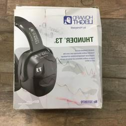 THUNDER T3 Dielectric headband earmuff Bilsom HONEYWELL Ear