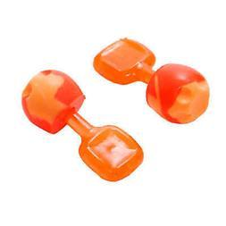 Howard Leight TRUSTFITPOD-1 Ear Plugs Uncorded / Polybag 100