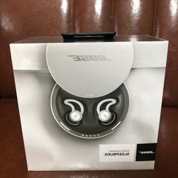 Bose Wireless Noise-Masking Sleepbuds Silver - Lull Yourself